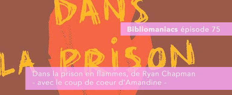 Bibliomaniacs – émission 75