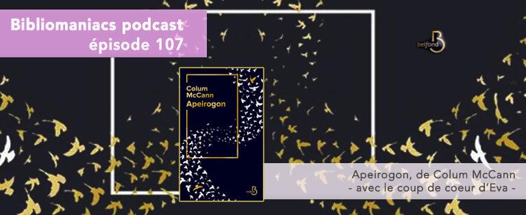 Bibliomaniacs Episode 107 – Apeirogon
